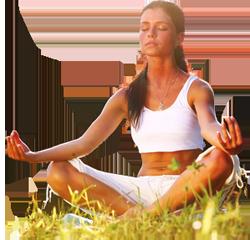 Selbstliebe: Innerlich ausgeglichen